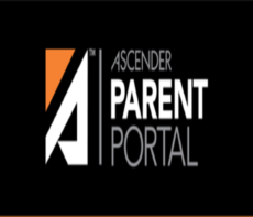 ascender parent portal Button