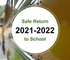 Safe Return to School 21-22